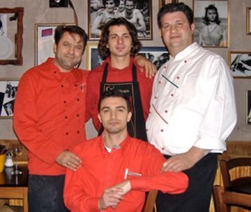 Events Trattoria